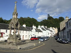 Starfish Taxis' Highland Tours
