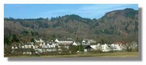 Loch Lomond Tour