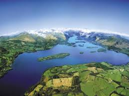 St Andrews to Loch Lomond
