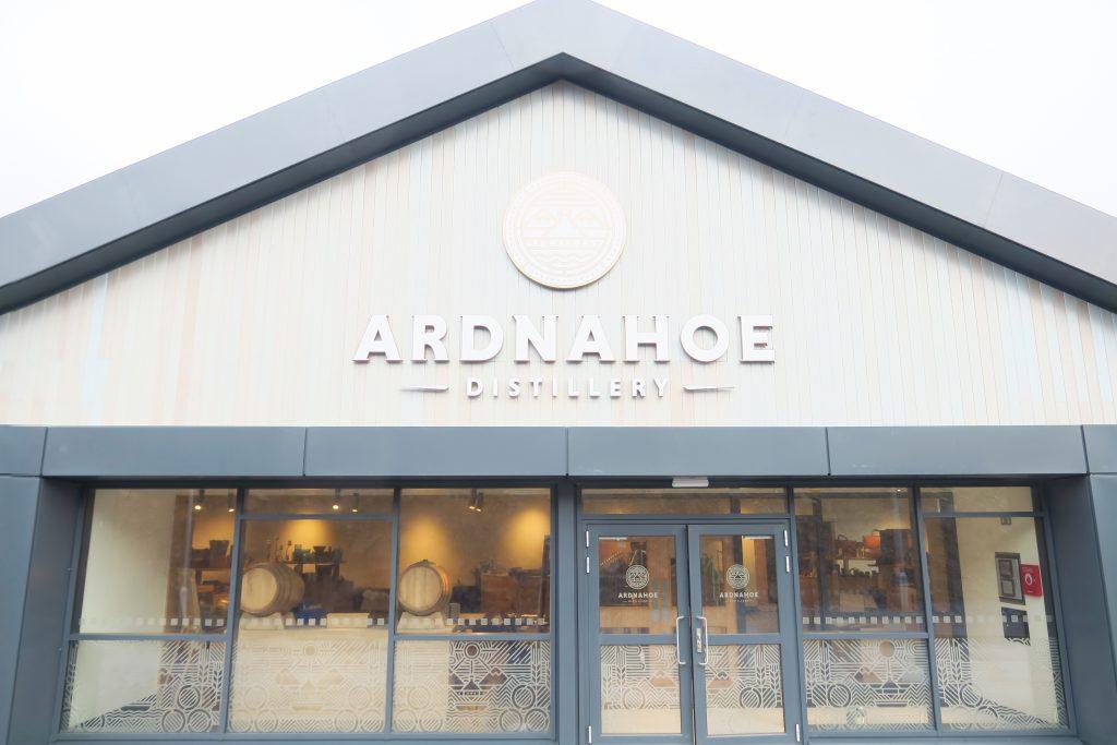 Ardnahoe Whisky Distillery